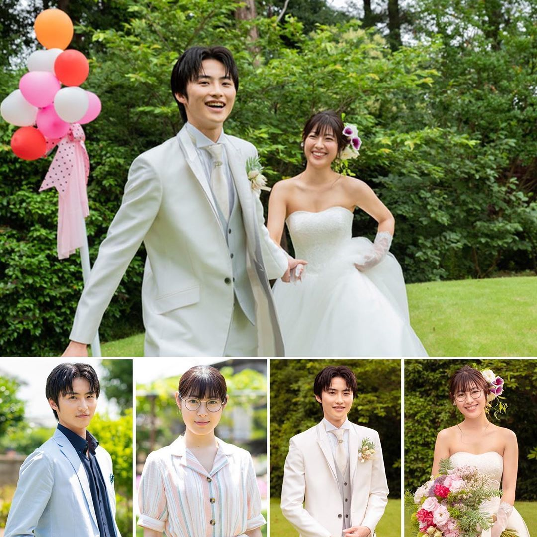 運命 から 始まる 恋 運命100%の恋 ホームドラマチャンネル