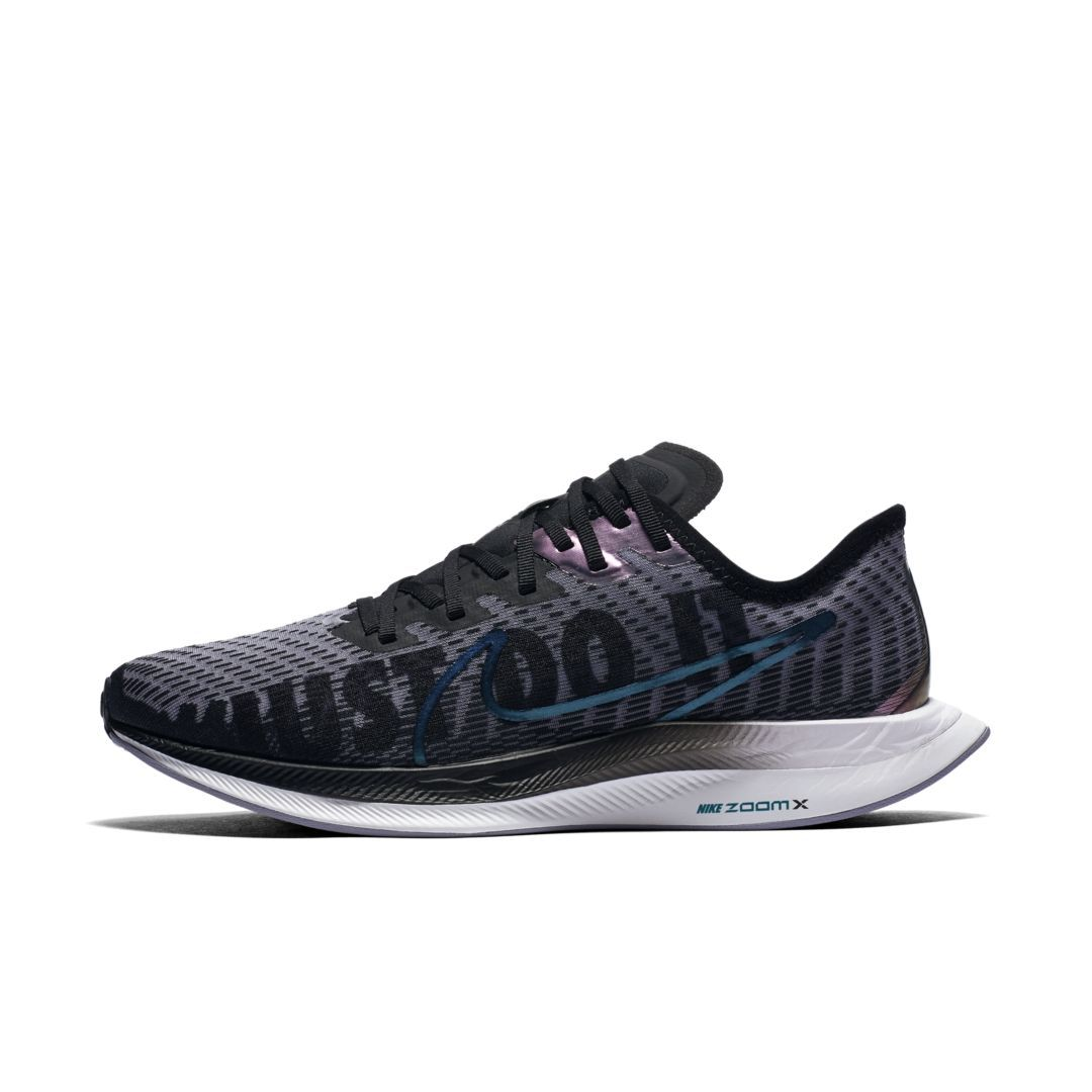 Nike Zoom Pegasus Turbo 2 Rise Women's Running Shoe (Black ...