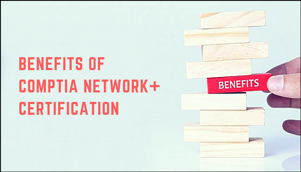 Comptia Cloud Certification Study Guide What Are The Benefits Of Taking A Comptia Network Course