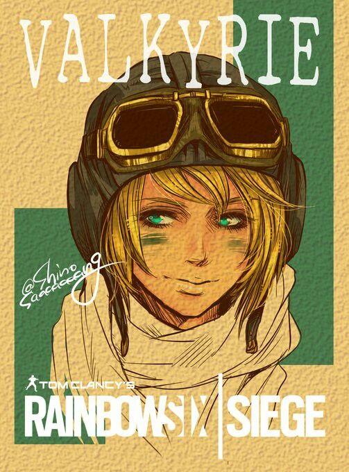 Navy SEAL Operative: Valkyrie (Legendary skin) 😍😍😍😍 | Rainbow