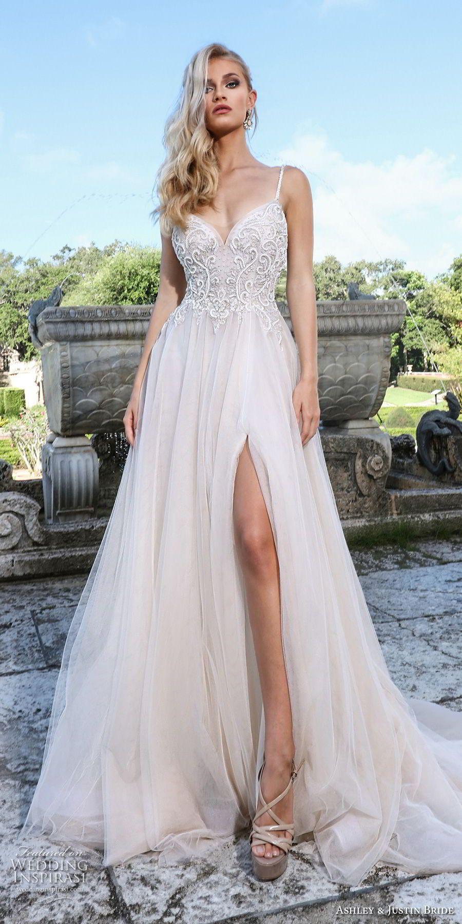 Ashley u justin spring wedding dresses latest wedding