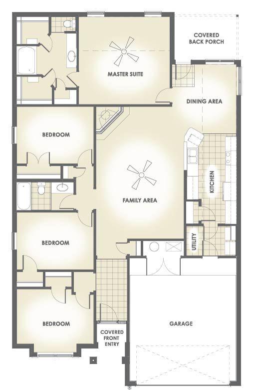 Pin On Betenbough Floor Plans