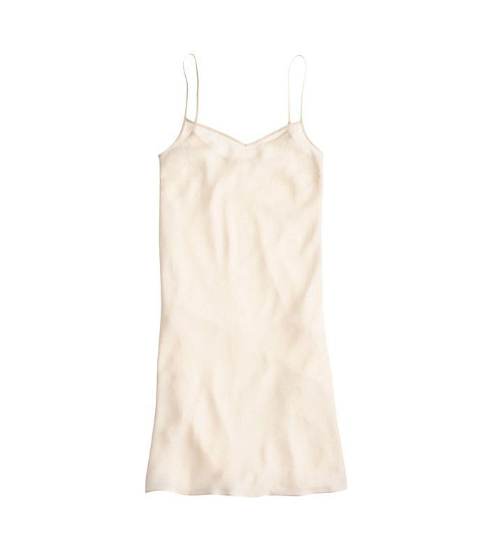 How to Actually Wear a Sheer Dress: A Shopping Guide via @WhoWhatWearAU