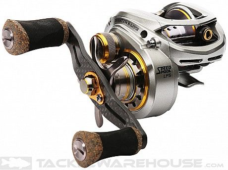 Lew's Team Lite Speed Spool Casting Reel | Fishing lures for sale