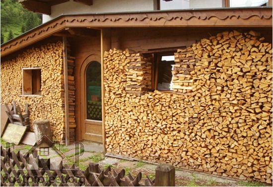 Brandhout opgeruimd en netjes http://blog.huisjetuintjeboompje.be/brandhout-opgeruimd-en-netjes/