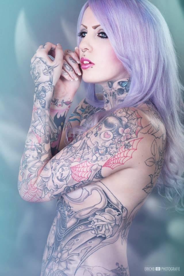 Самые нежные и красивые татуировки для девушек: более 150 фото
