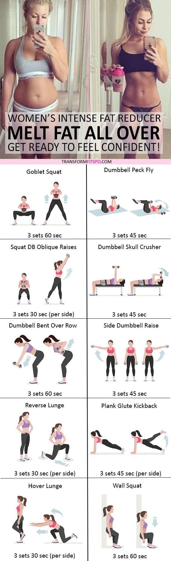 Photo of ? Compound Fat Reducer für Frauen! Alles über Fett schmelzen! Machen Sie sich bereit, sich sicher zu fühlen!
