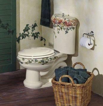 Interior Design Community Finds With Images Floral Bathroom