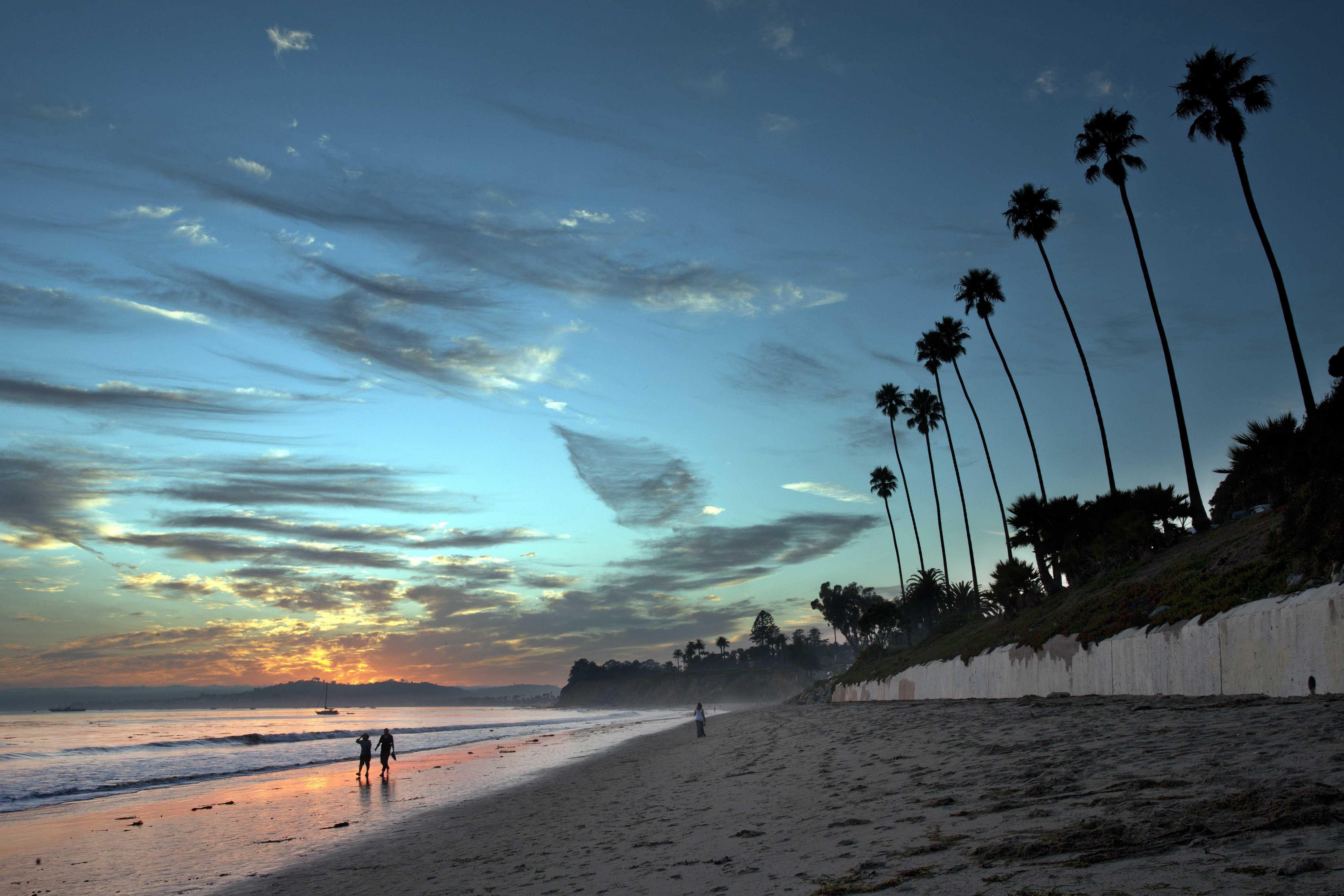 Jalama Beach, above Santa Barbara, I dont really care as