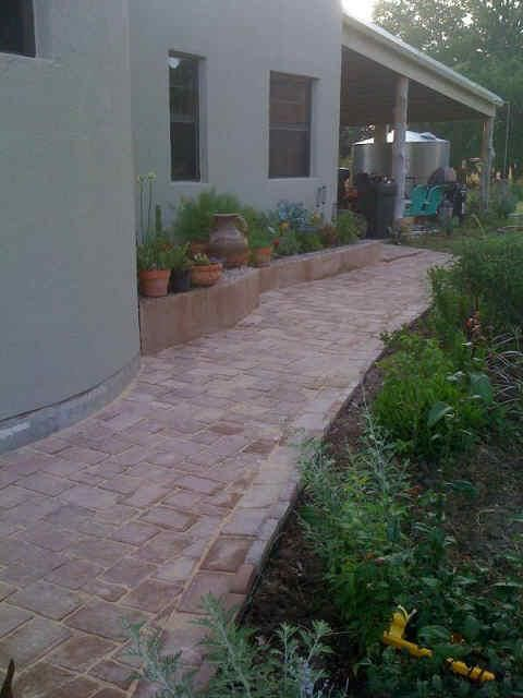 Instructions For Making Your Own Concrete Pavers Veneers