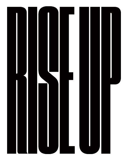 Druk — Ultra condensed all caps #typography #druk