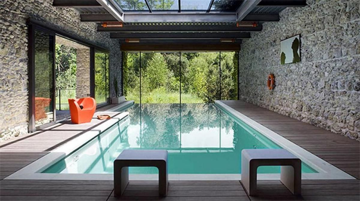 ^ 1000+ images about Swimming pool design on Pinterest  Modern ...