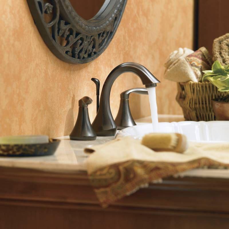 Moen TORB Bathroom Faucets Pinterest Lavatory Faucet And - Moen icon bathroom faucet for bathroom decor ideas
