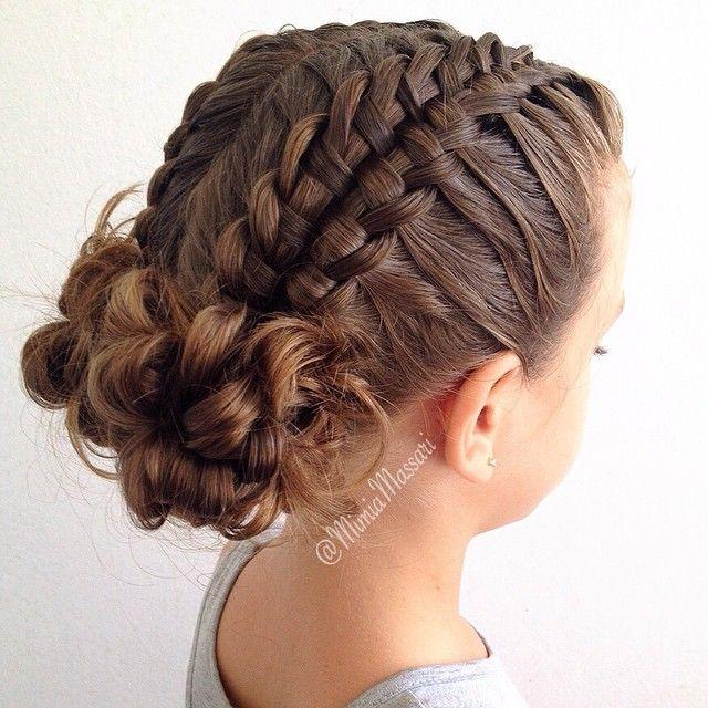 Wedding Hairstyles Instagram: Mimiamassari's Photo On Instagram