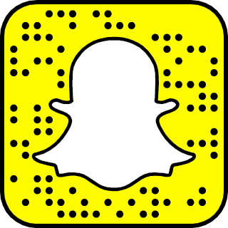 Dirty snapcodes