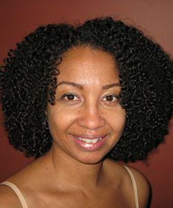 Type 3 Curly Hair 3c Hair Type Natural Hair Styles 3c Natural Hair