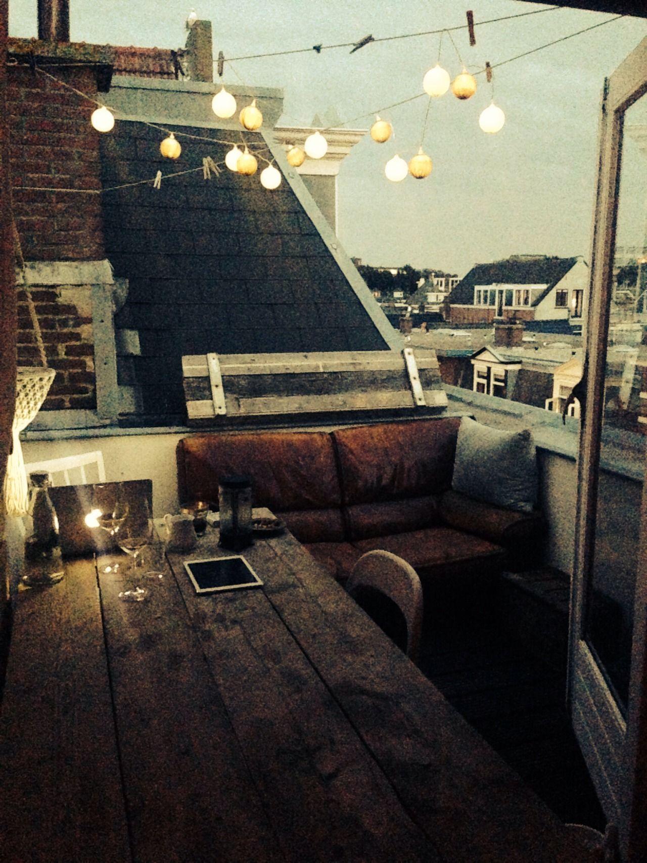 Raisons d\'Être | • glow • | Pinterest | Außengestaltung, Dachterasse ...