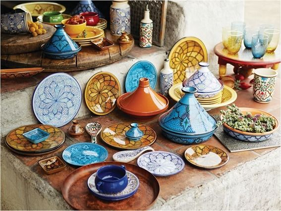 world market desert caravan kitchen tableware & World Market Fall Collection | Tablewares Kitchens and Spaces