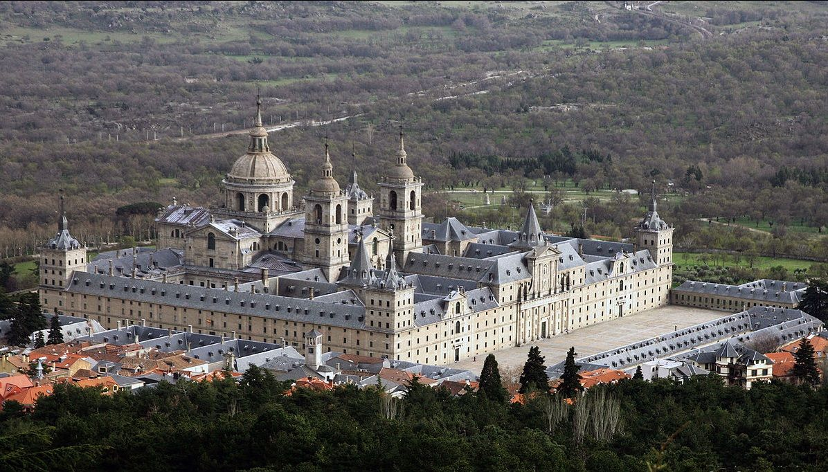 El Escorial Spain Tour Spain Photography Unesco Heritage Site Heritage Site