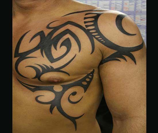 Male Shoulder Blade Tattoo Swofthew Blogspot Comfor Men Shoulder Designs Tribal Shoulder Tattoos Mens Shoulder Tattoo Tribal Tattoos