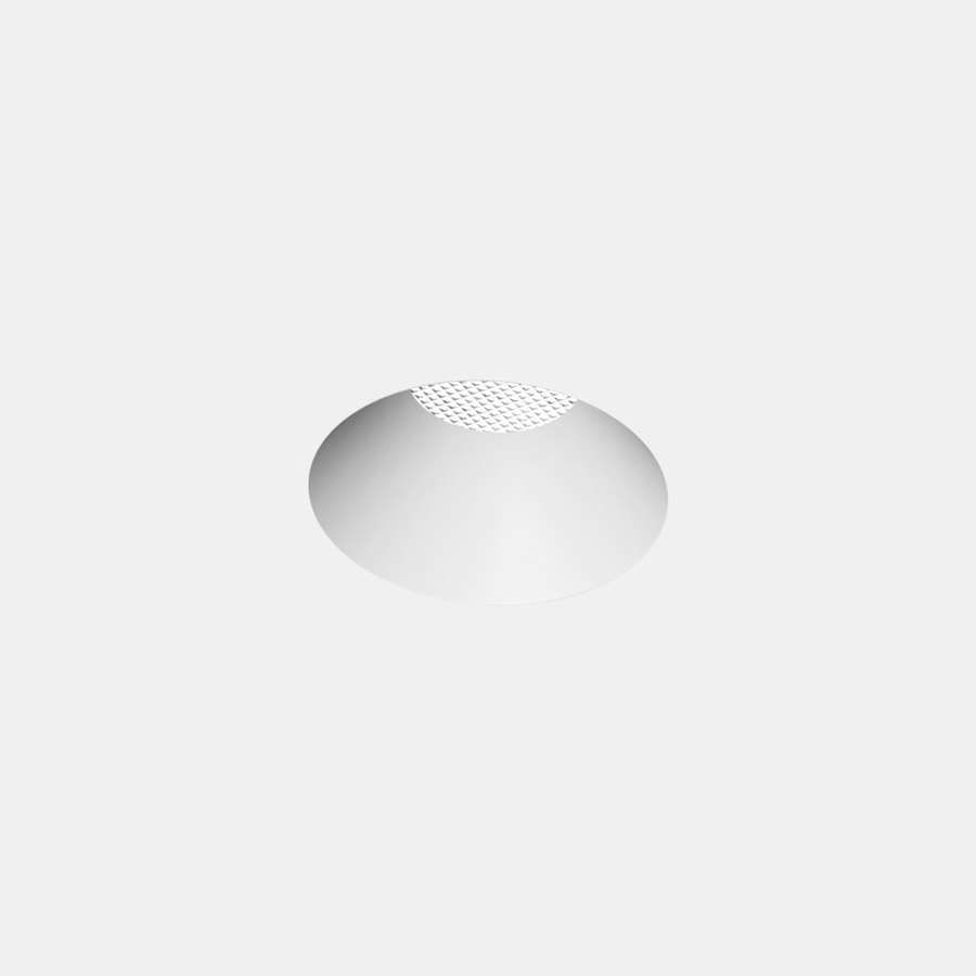 Aether 3 5 Inch Led Shallow Housing Trimless Downlight