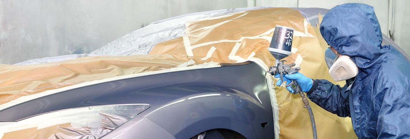 Auburn Auto Body & Collision Repair Auto body repair