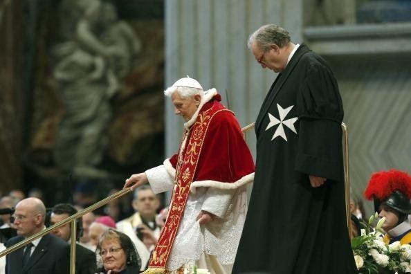 Výsledok vyhľadávania obrázkov pre dopyt malta knights popes