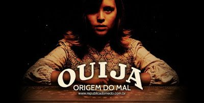 Muito Alem Dos Livros E Filmes Filme Ouija A Origem Do Mal 2016 Filmes Ouija Livros