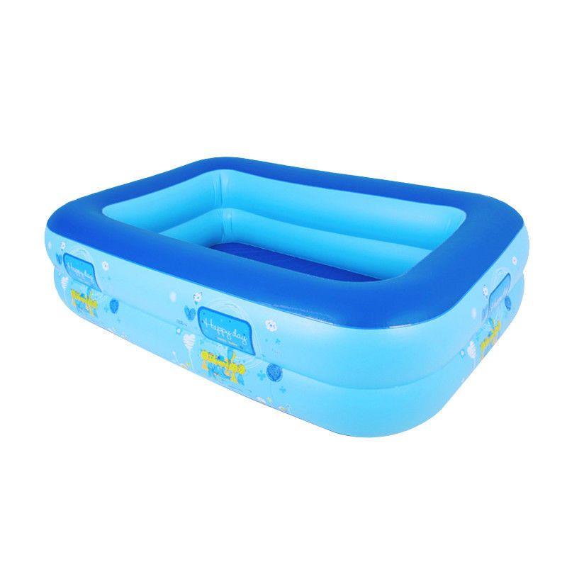 Baby Swimming Pool Eco Friendly Pvc Portable Children Bath Tub Kids Openbaby Swimming Pool Accessories Mini Swimming Pool Inflatable Swimming Pool