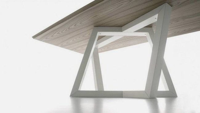 Modern Dining Table Legs