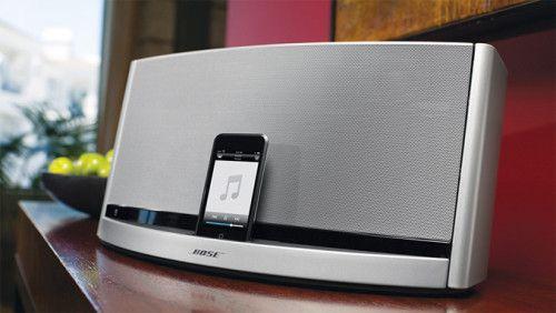 TryAngle Living | Bose SoundDock 10 Bluetooth® digital music system - TryAngle Living