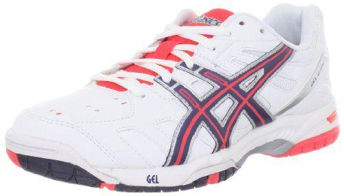 Amazon Com Asics Women S Gel Game 4 Tennis Shoe Shoes 71 Free Returns Asics Running Shoes Tennis Shoes Nice Shoes