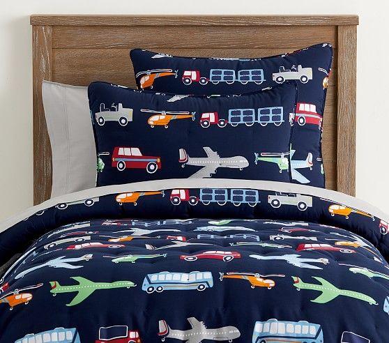 Brody Dream Puff Comforter In 2020 Kids Comforters