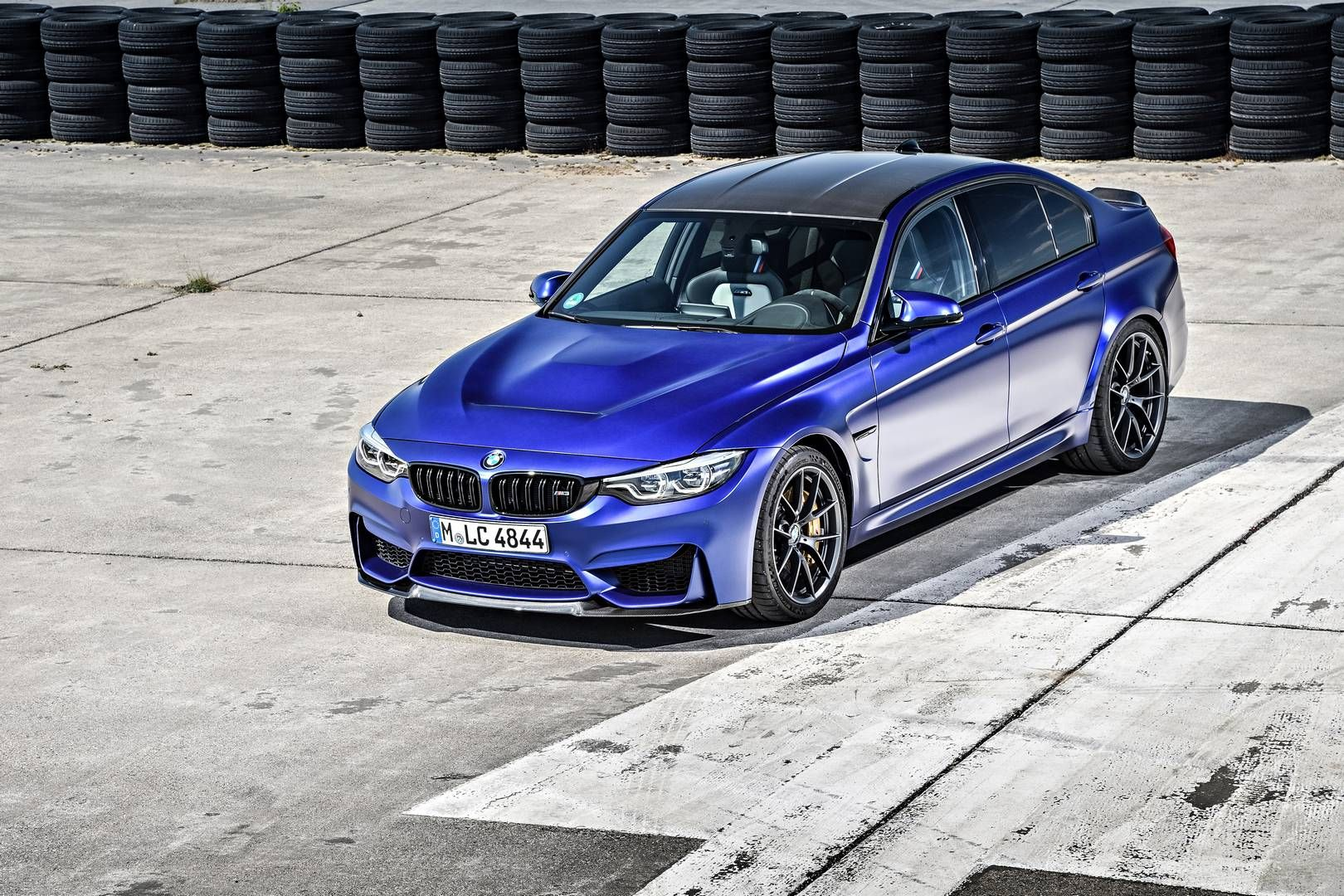 2019 Bmw M3 Cs Review Gtspirit Automobiles To Consider Pinterest