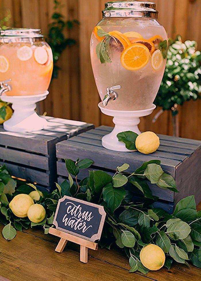 Photo of Garden Decoration Ideas Party