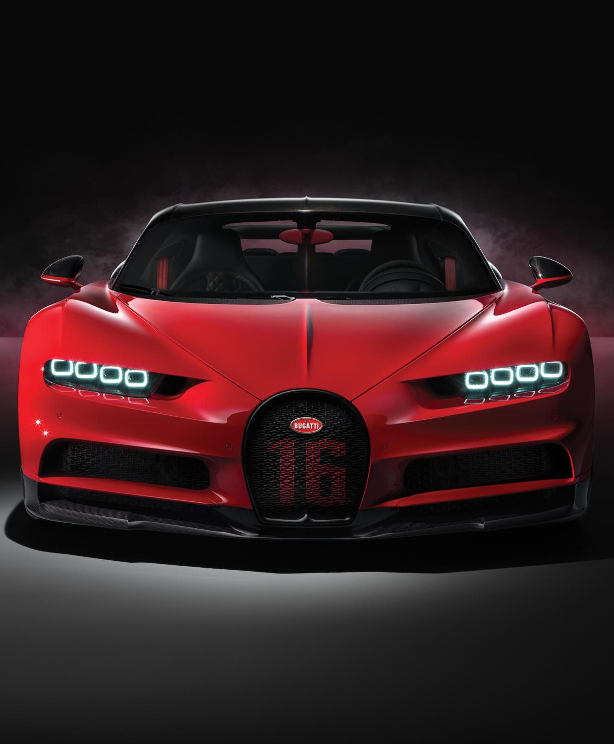Bugatti Chiron Sport Top Speed: Bugatti Chiron Sport #bugattichiron