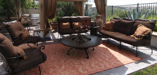 Pin By Rug Gallery At Concord Mills On Rugs Outdoor Wood Furniture Exterior Design Outdoor Furniture Sets
