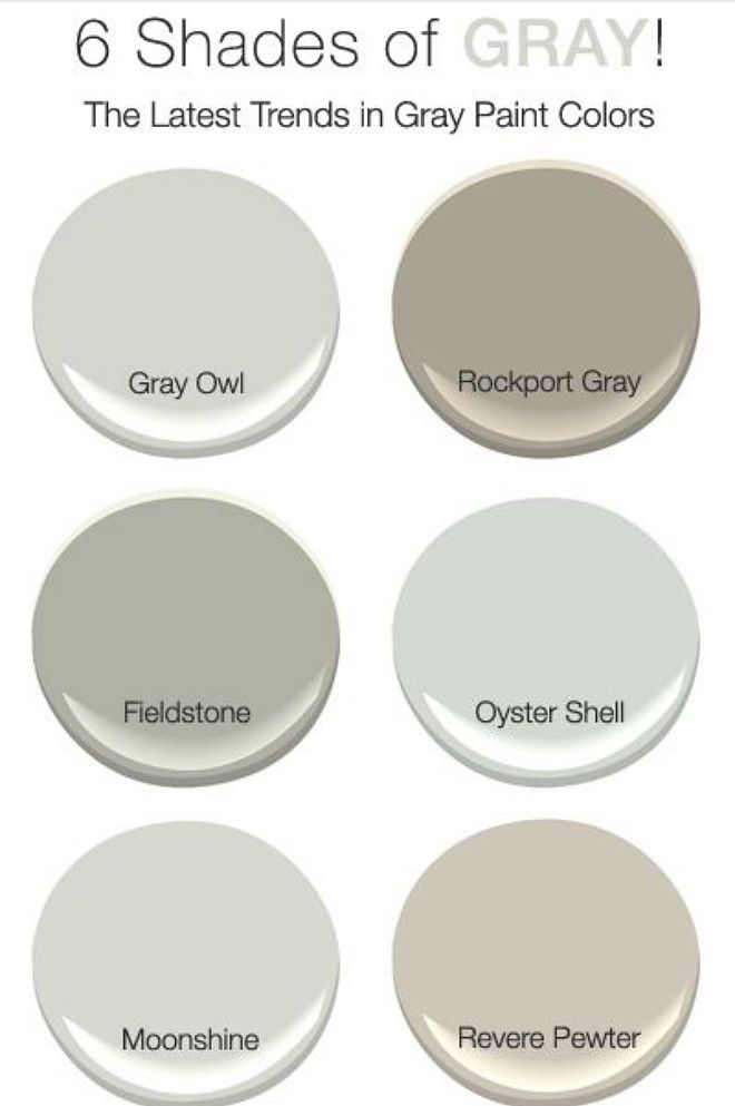 Best Gray Paint Color interior design ideas | interior design ideas | pinterest