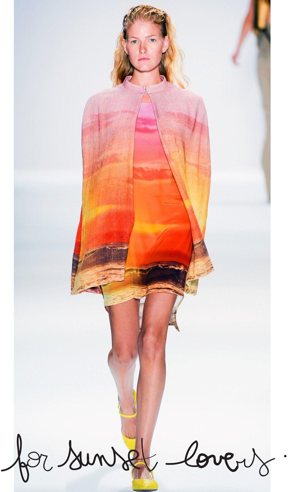 I KNOW WHAT YOU WORE LAST SEASON  Ideias fashion, Glamour fashion