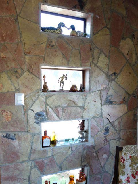 Proyecto de Arquitectura - Fundo Loreto - Interior