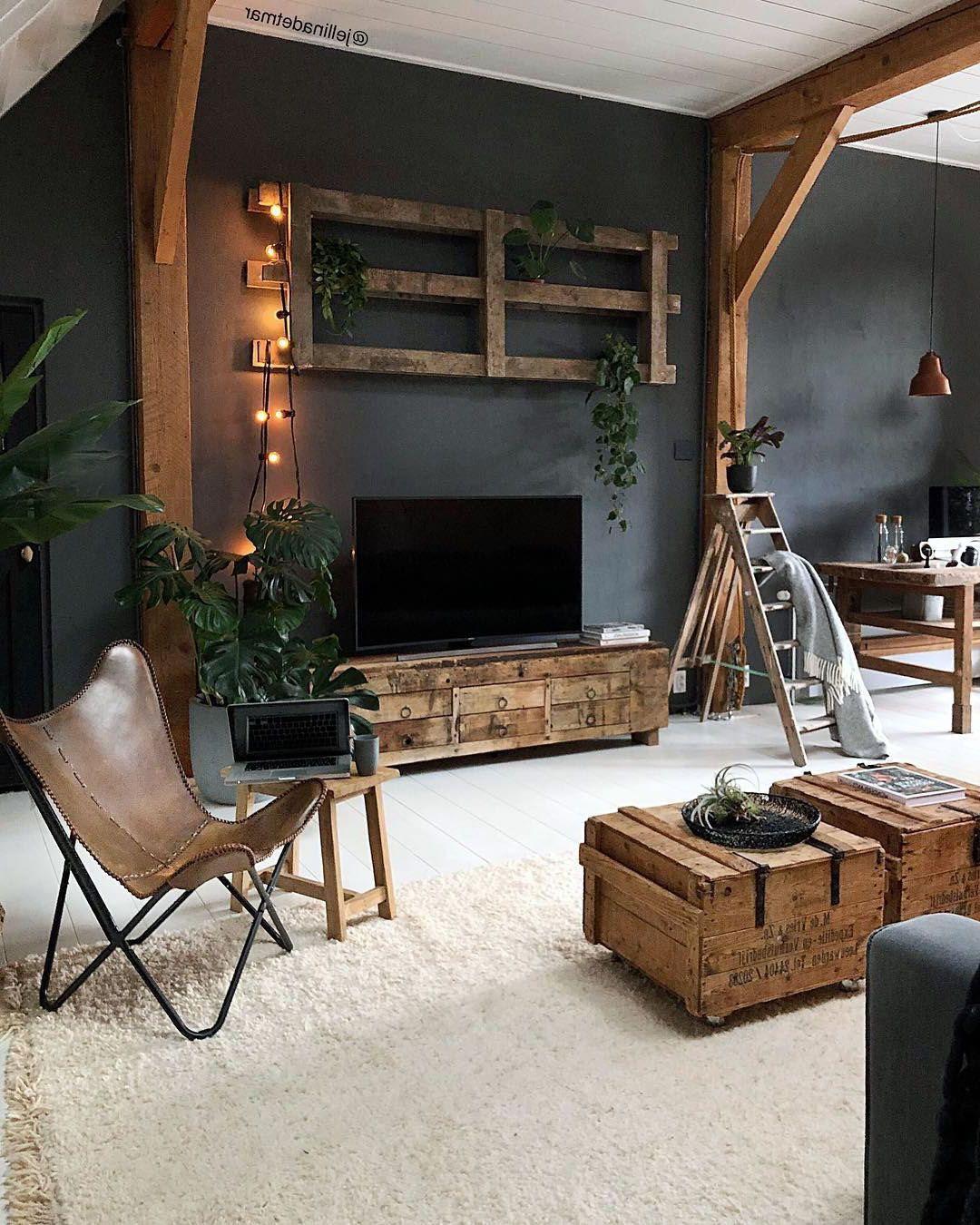 24 Redoubtable Scandinavian Apartment Living Room Designs