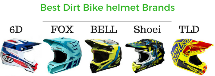 Top 8 Best Dirt Bike Helmets 2020 Dirt Bike Helmets Cool Dirt