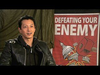 Red Dawn Will Yun Lee Interview Http Wtch It 4hais