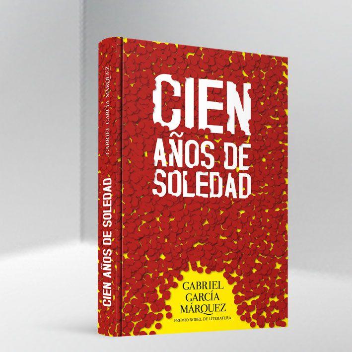 Book Cover Portadas Libros ~ Libro cien años de soledad book covers jackets
