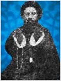 سيد محمد باقر الشفتي المولود سنة 1175هج , في جيلان(شمال ايران) والمتوفي سنة 1260 هج في اصفهان
