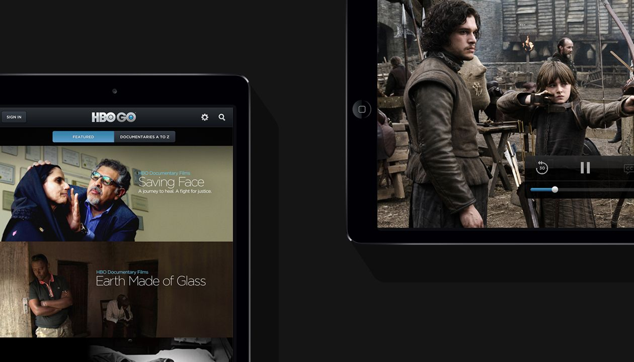 Pin by Blake Jones on HBO GO Support | Hbo go, App