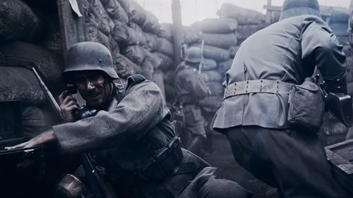 Cinemex: Trench #Cinemex #Mexico #Commercial #Songs