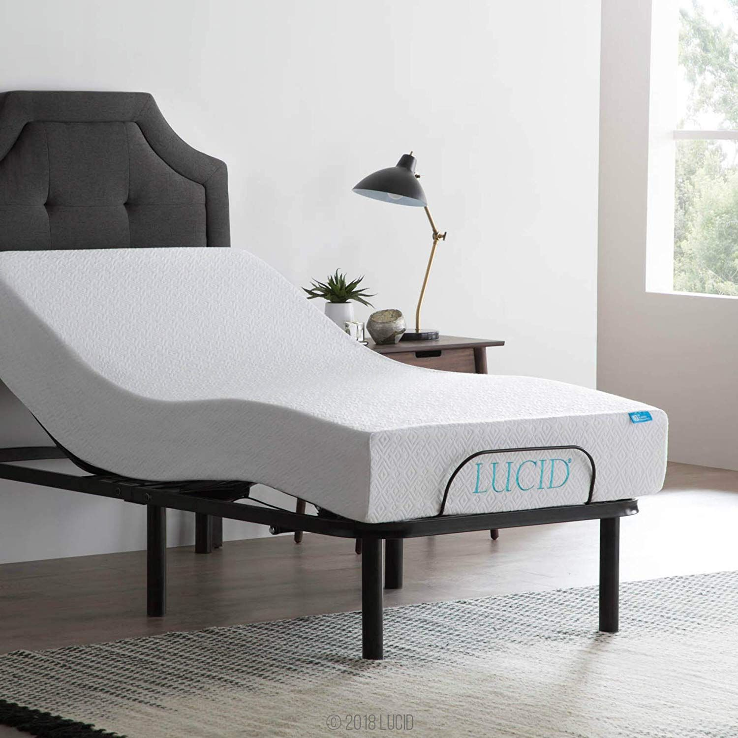 Adjustable Bed Base High Quality Steel Frame Adjustable Beds