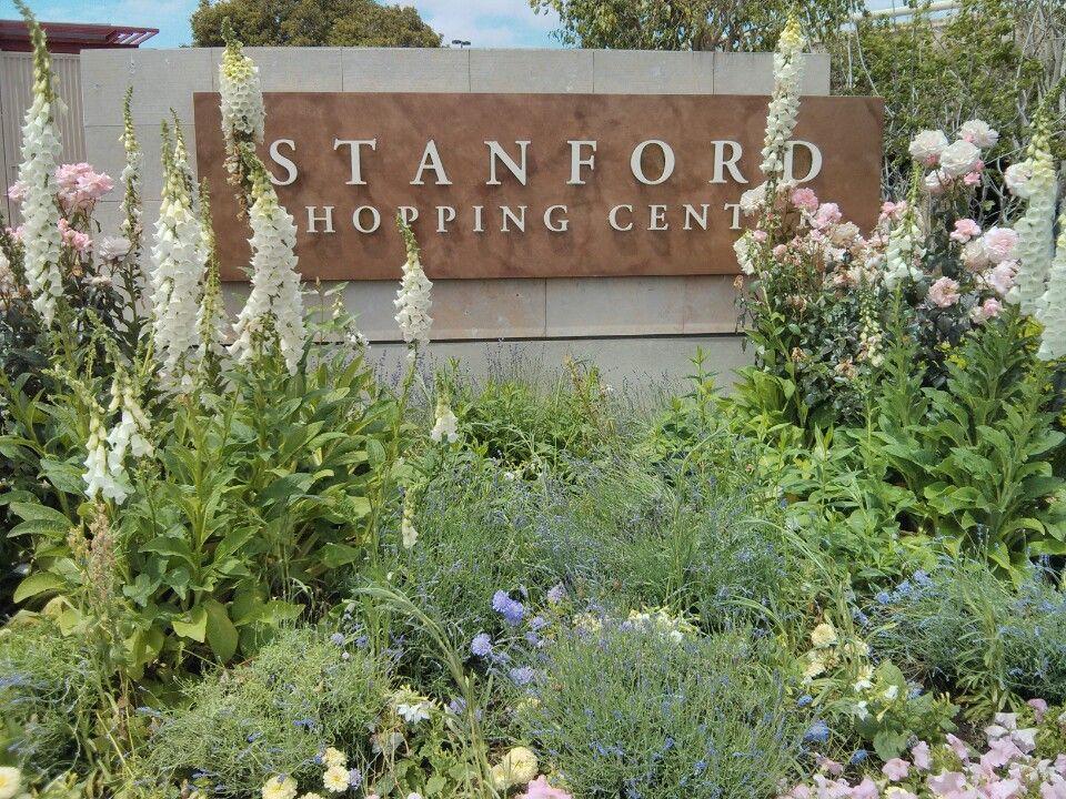 Stanford Shopping Center In Palo Alto Ca California Dreaming