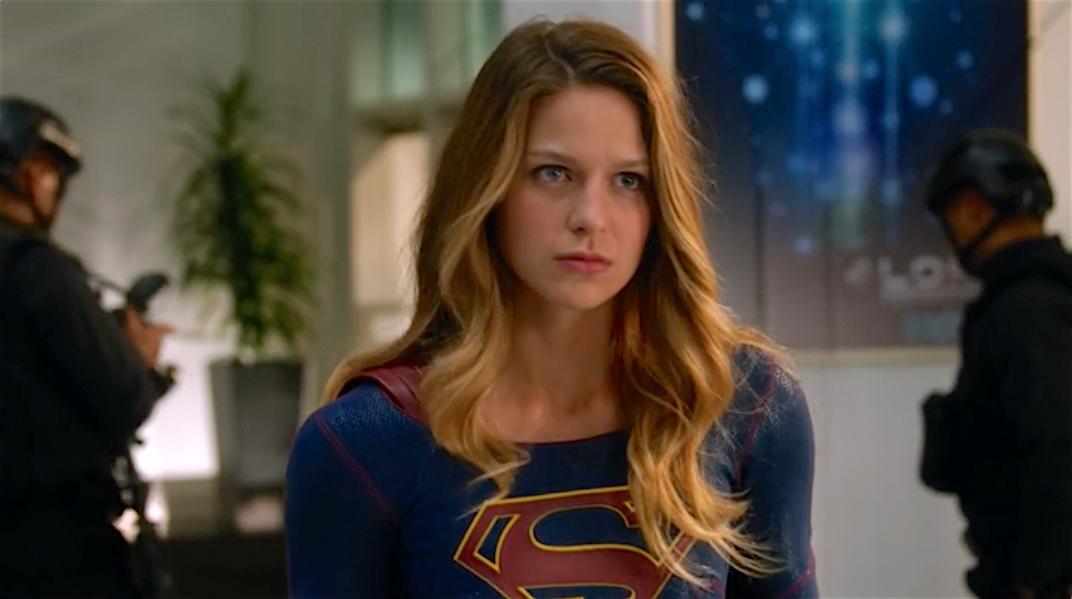 Supergirl 109